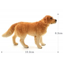 Figurine Golden Retriever