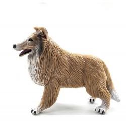 Figurine Berger Écossais