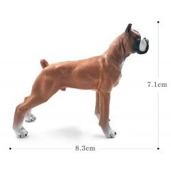 Figurine Boxer