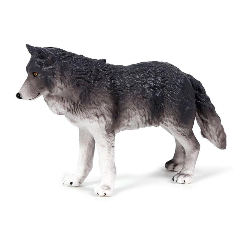 Figurine Loup