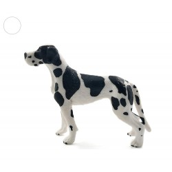 Figurine Dogue Allemand
