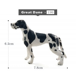 Figurine Dogue Allemand