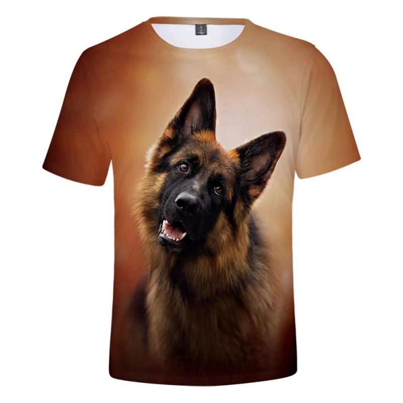 T Shirt Berger Allemand