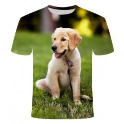 Tee Shirt Labrador
