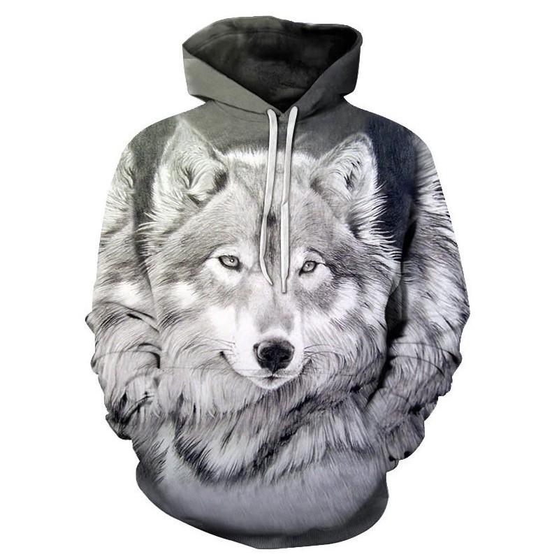 Pull Loup
