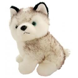 Peluche husky