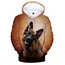Pull Berger Allemand